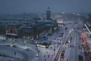 EVS Soomes (10 kuud)