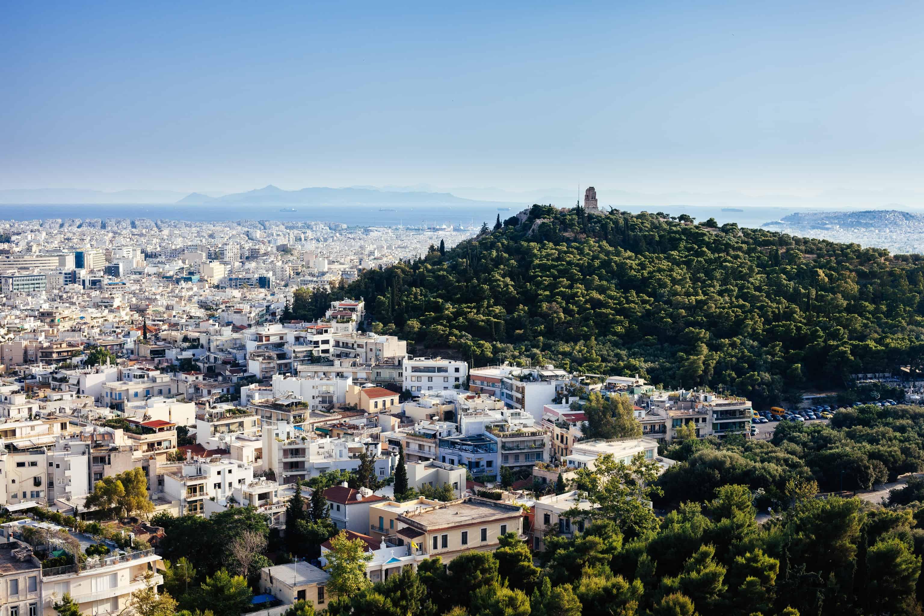 """Noortevahetus """"Yes4Diversity"""" Ateenas, Kreekas"""