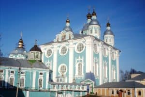 EVS Venemaal (1 kuu)