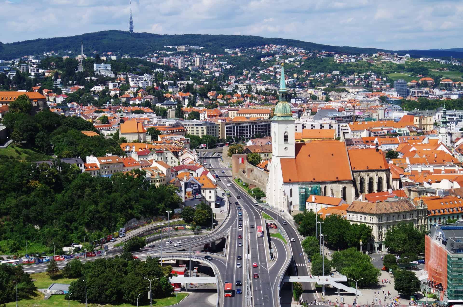 """EVS """"Take a Chance, Be a Change"""" (Slovakkia)"""