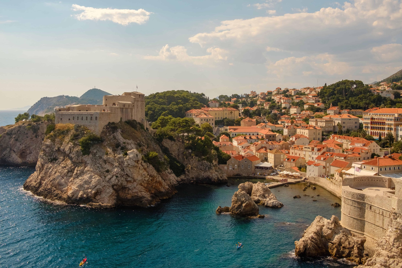 EVS Horvaatias (2 kuud)