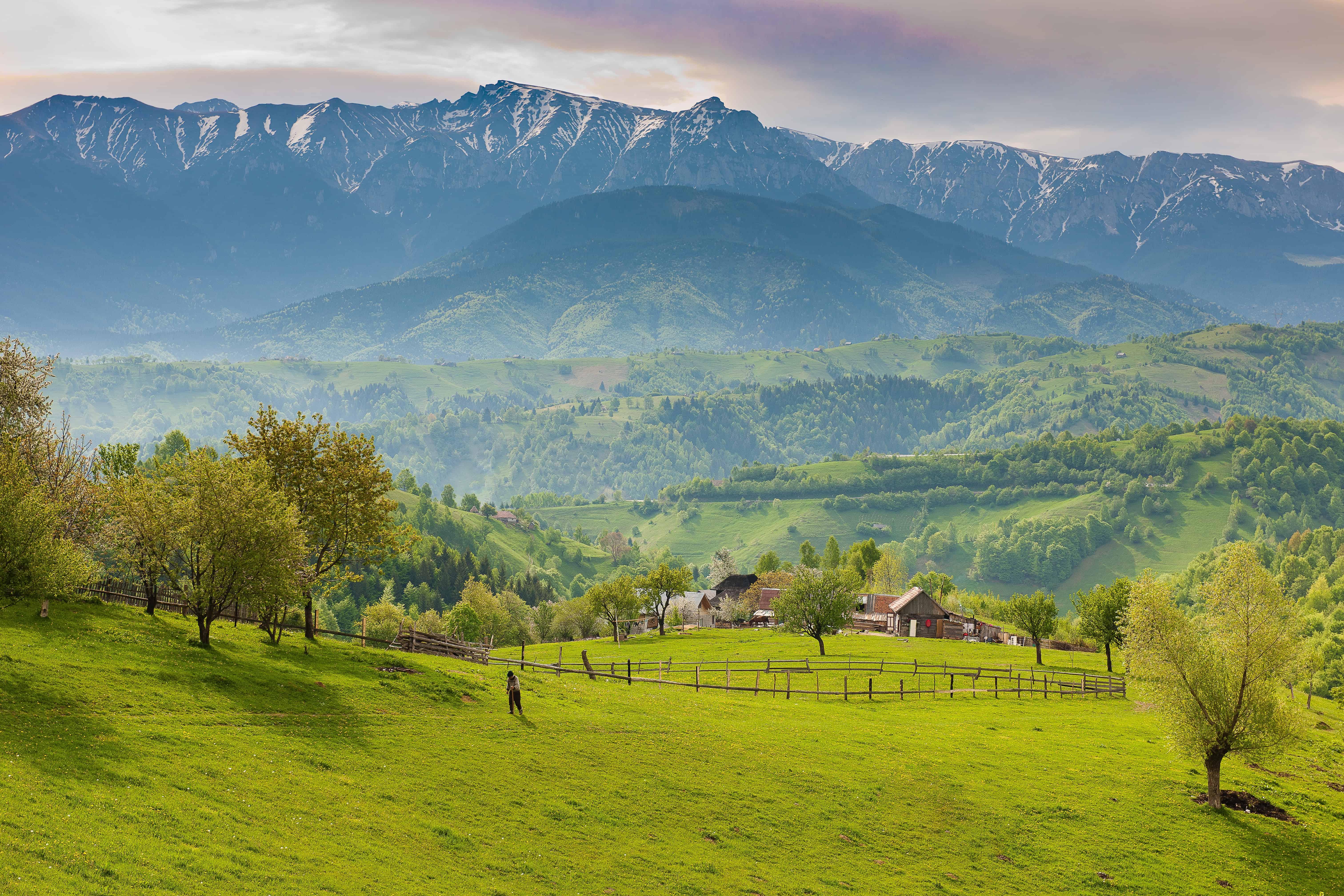 EVS Rumeenias (8 kuud)