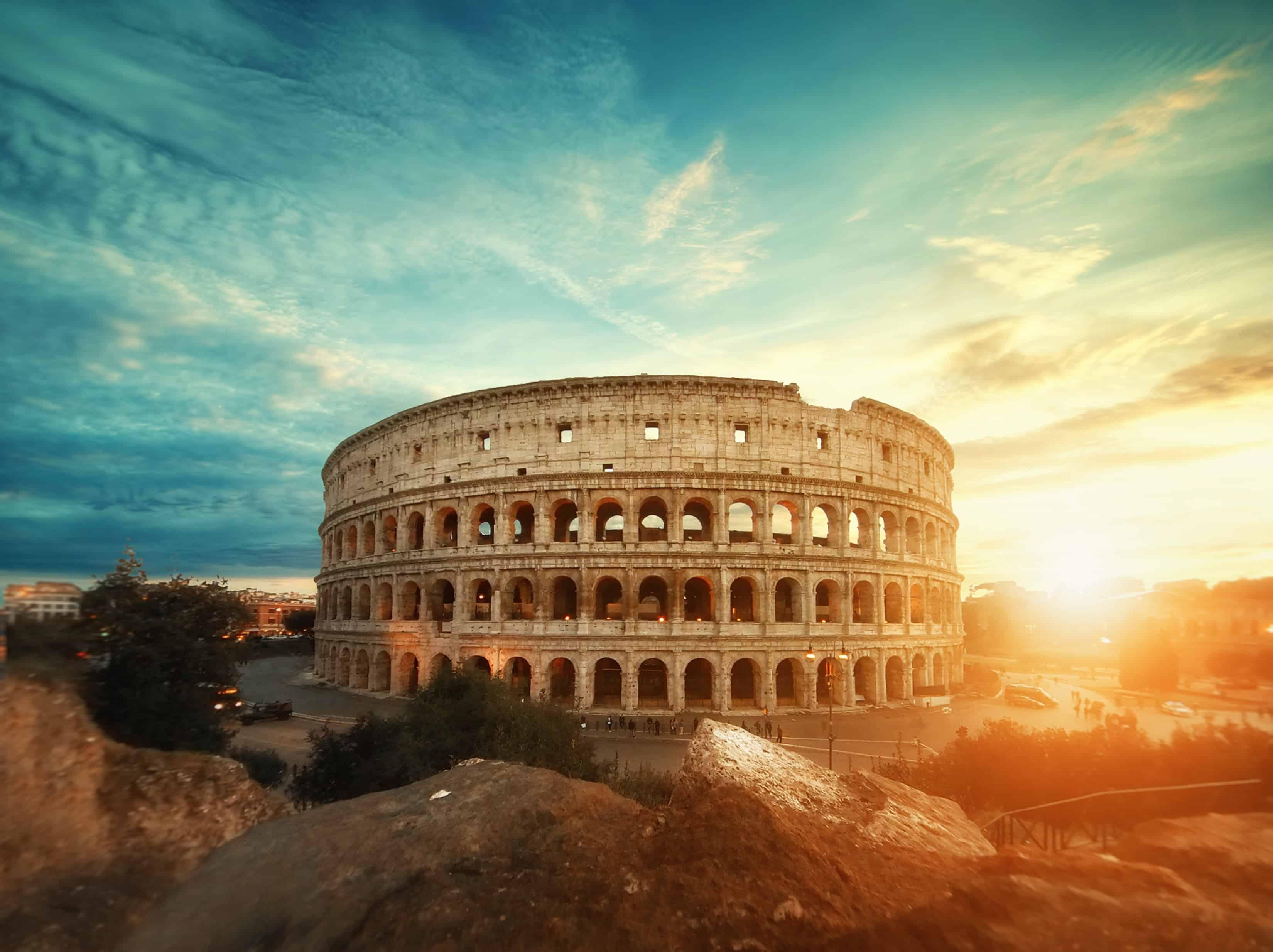 EVS Itaalias (12 kuud)