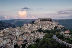 EVS Sitsiilias (8 kuud)