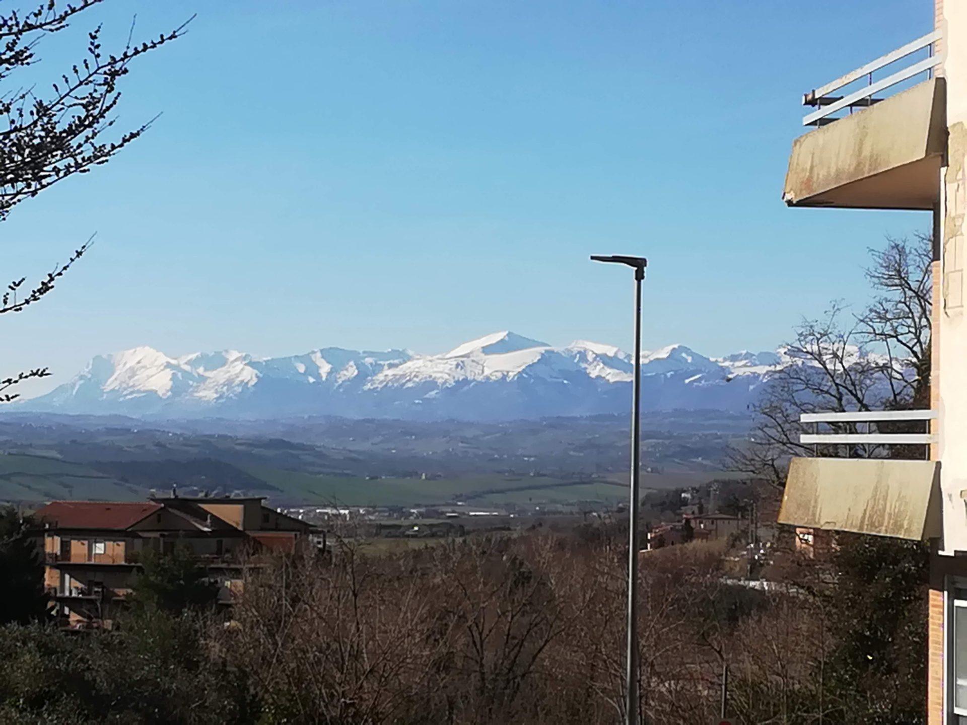ESC Itaalias – kohaliku kultuuri- ja looduspärandi korrastamine ja ürituste korraldamine (11 kuud)